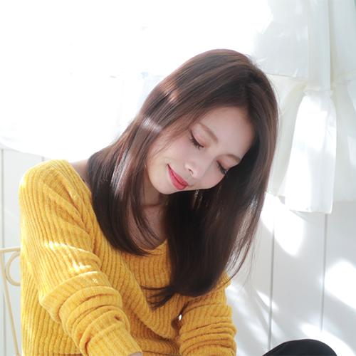 【髪質改善】艶髪ヘアケアプログラムハーブトリートメント
