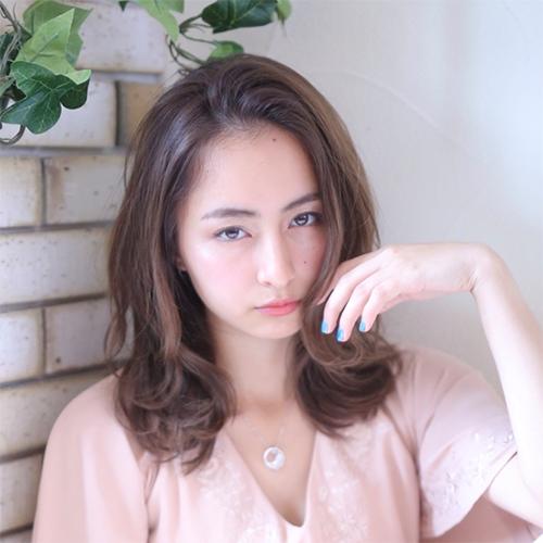 艶髪ヘアケアプログラムパーマ