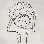 「もう自分の髪質で悩まない!髪の毛のパサパサを改善する方法」