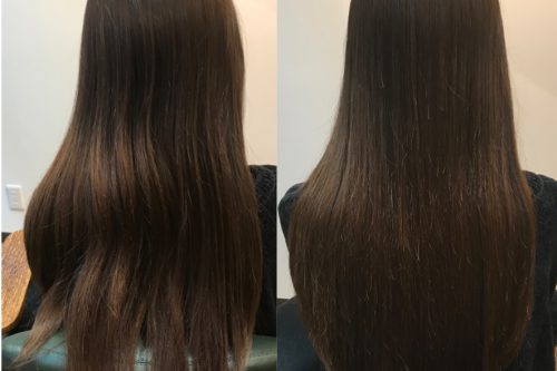 【証拠動画あり】パサつきで引っかかり、プチプチ切れる髪が永遠にサラサラに♪
