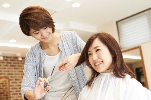 【ママさん美容師募集】スタイリスト募集しています♪