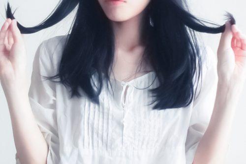 美髪を作るには日々の生活習慣がとても大切