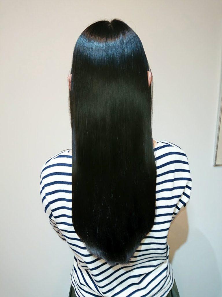 縮毛矯正とストレートパーマの違いって何??